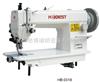 HB0318 0302--上下复合送料厚料平缝机
