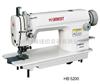 HB5200--高速带刀平缝机