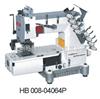 HB008-13032P--筒式多针机