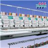 TCMX系列-自动换色毛巾刺绣机