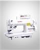 KM-530-7S-KM-530-7S单针高速带侧切刀自动切线平缝机
