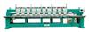 供应禾丰9针12头400头距电脑绣花机