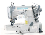 TC-W600 高速小方頭式繃縫機
