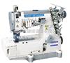 高速平台式绷缝机