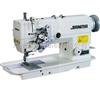 LH2-B875高速双针ω 角缝平缝机