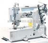TC-W500 高速繃縫機